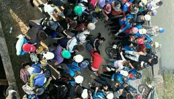 """Bạo lực học đường: """"Người lớn còn hành xử tệ hơn"""""""