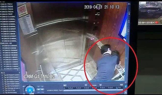 Khởi tố nguyên Viện phó VKS về hành vi dâm ô bé gái trong thang máy