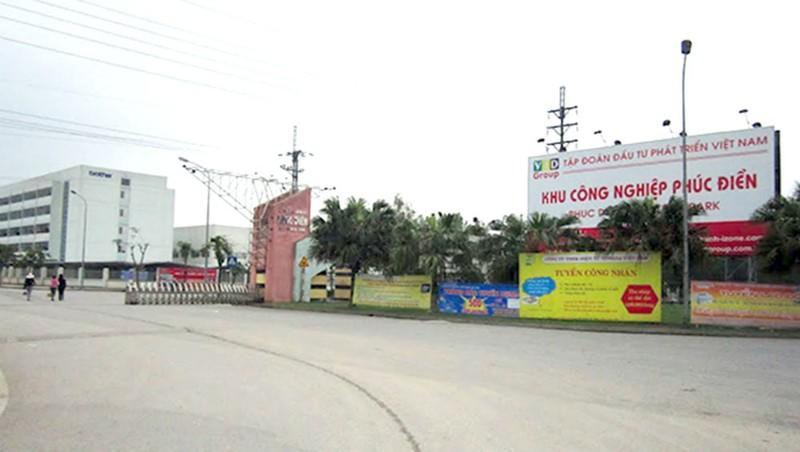 Công ty Nam Quang nỗ lực xây dựng, phát triển ngày một lớn mạnh