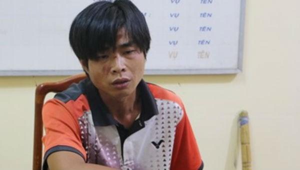 Ghen tuông, nam thanh niên cướp mạng người đàn ông