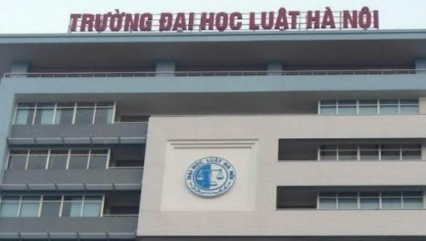 Trường Đại học Luật Hà Nội cần nâng cao chất lượng đào tạo