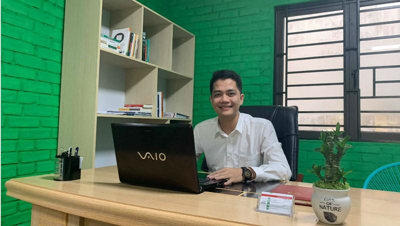 Ông Nguyễn Văn Tuyền, Chủ tịch HĐQT Công ty Cổ phần Haybike: Khát vọng giảm ùn tắc giao thông đô thị