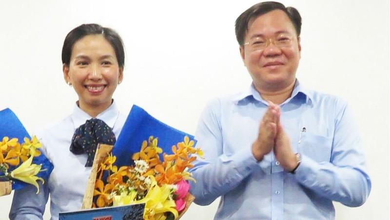 Vì sao nguyên lãnh đạo Công ty Tân Thuận bị bắt?