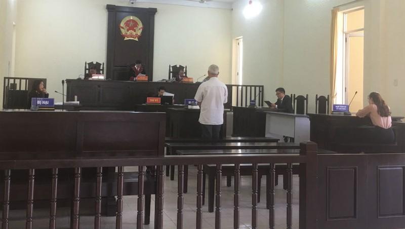 'Cò' chạy dự án ở Lâm Đồng được giảm án