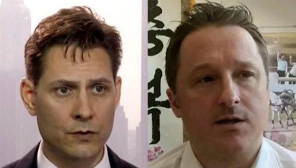 Trung Quốc chính thức bắt giữ cựu quan chức ngoại giao và doanh nhân Canada