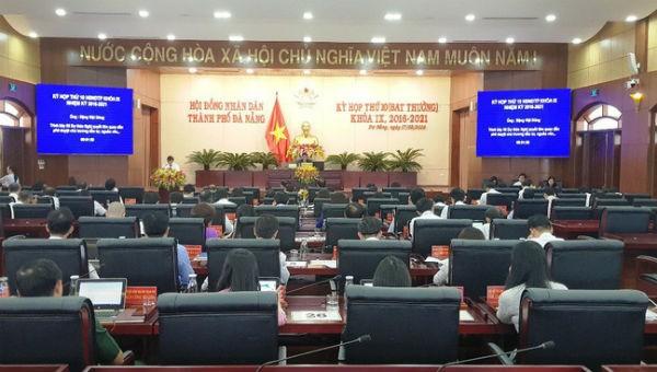 Đà Nẵng kiện toàn nhân sự để hợp nhất 3 Văn phòng