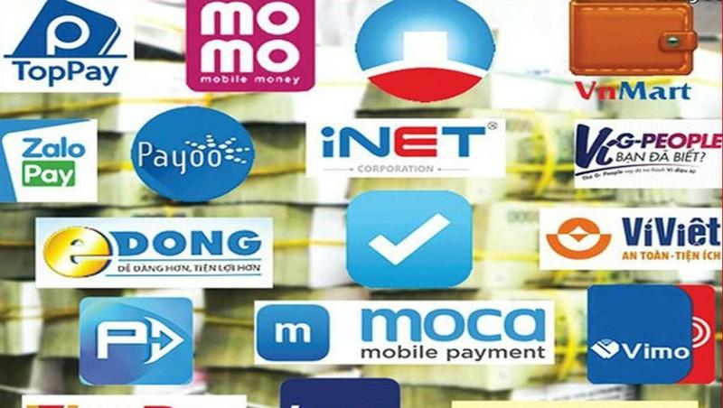 """Khống chế hạn mức giao dịch của Ví điện tử: """"Đẩy"""" người dùng sang phương thức thanh toán khác?"""