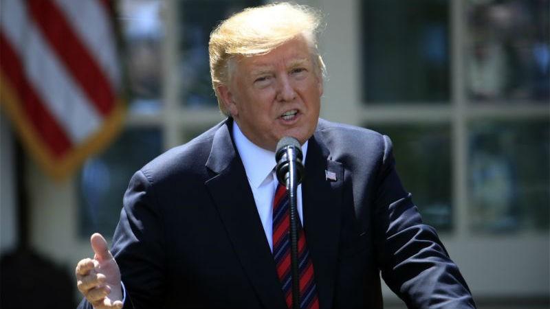 Ông Trump đề xuất cải cách hệ thống nhập cư của Mỹ