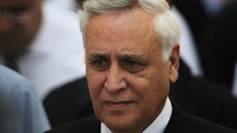 Cựu tổng thống lĩnh án vì tội hãm hiếp, quấy rối phụ nữ