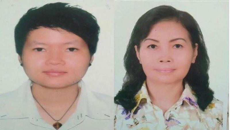 Vụ hai thi thể trong thùng bê tông: Truy tìm nhóm phụ nữ 'tu luyện' cùng nghi phạm