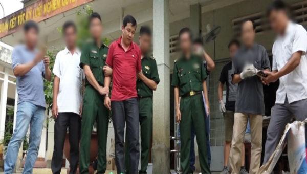 Bắt thêm 8 đối tượng trong đường dây vận chuyển ma túy từ Campuchia về Việt Nam