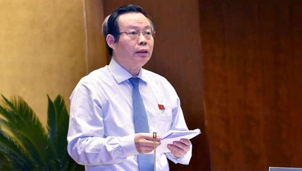 Quốc hội đề nghị xử lý kịp thời các vấn đề bức xúc xã hội