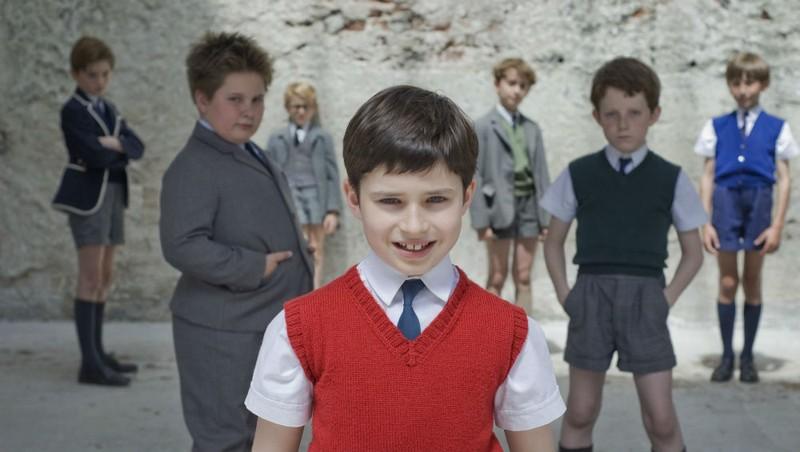 'Nhóc Nicolas', nhân vật có sức sống không biên giới