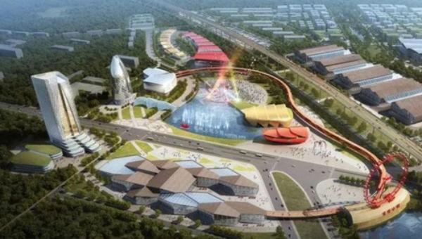 """Trung Quốc: Mặt trái chương trình biến hàng loạt thôn quê thành """"đô thị quyến rũ"""""""