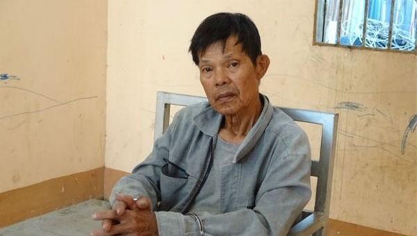 Con rể già cướp mạng mẹ vợ trẻ, đâm bị thương bà hàng xóm