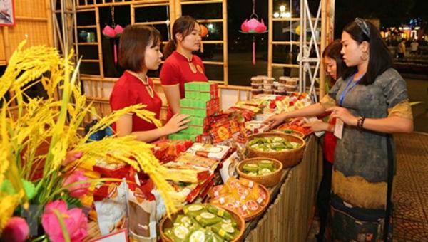Lễ hội văn hóa ẩm thực Hà Nội