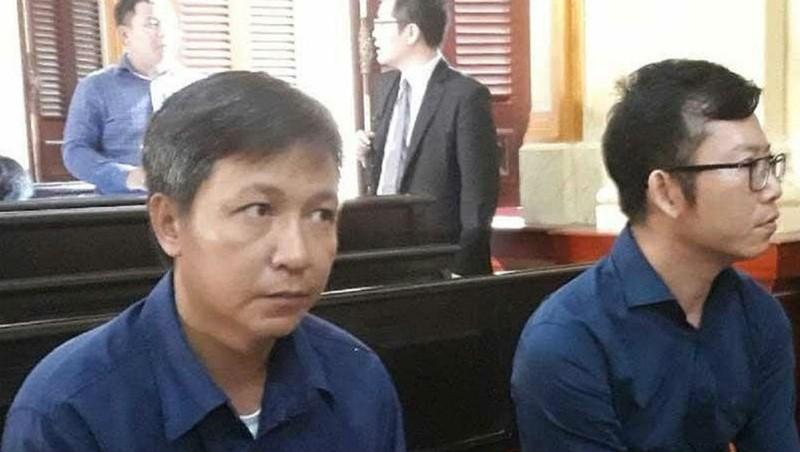 Buôn lậu 91 xe BMW, cựu TGĐ Euro Auto lĩnh 9 năm tù
