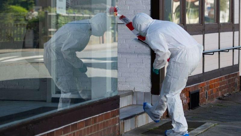 Loạt nghi án 'tự tử theo yêu cầu' tại Đức