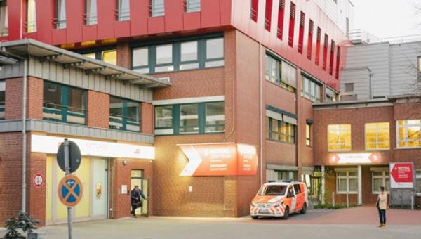 Y tá 'ác quỷ' trong khu chăm sóc đặc biệt bệnh viện Delmenhorst