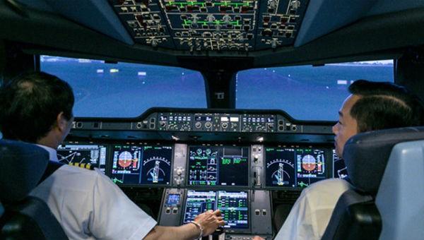 Thủ tướng yêu cầu báo cáo nhân sự  kĩ thuật cao ngành hàng không