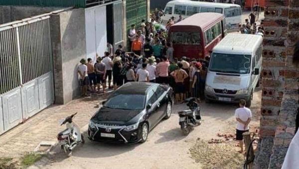 Triệt phá sới bạc lớn ở Bắc Giang, bắt giữ 70 đối tượng liên quan - Ảnh 1