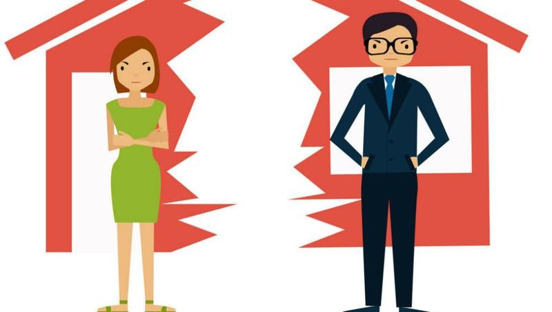 Hợp đồng hôn nhân: Không được vi phạm quyền lợi của bên thứ ba