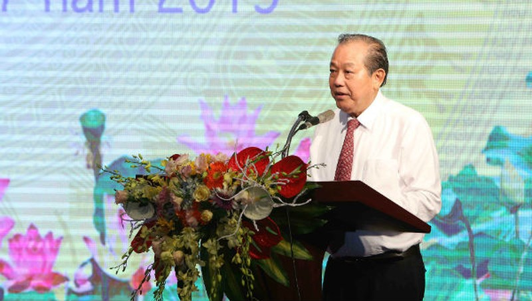 Nâng cao vai trò của Công đoàn Viên chức Việt Nam