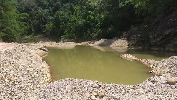 """Thừa Thiên – Huế: Thủy điện Trường Phú khai thác """"nhầm"""" vị trí cấp phép đến 10km"""