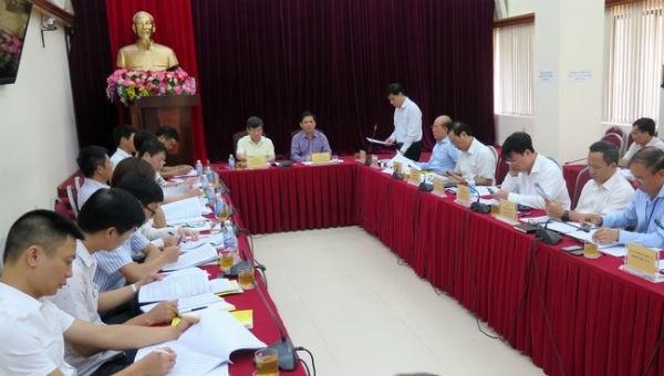 Bộ GTVT kiến nghị thu hồi cho Nhà nước hơn 21 tỷ đồng