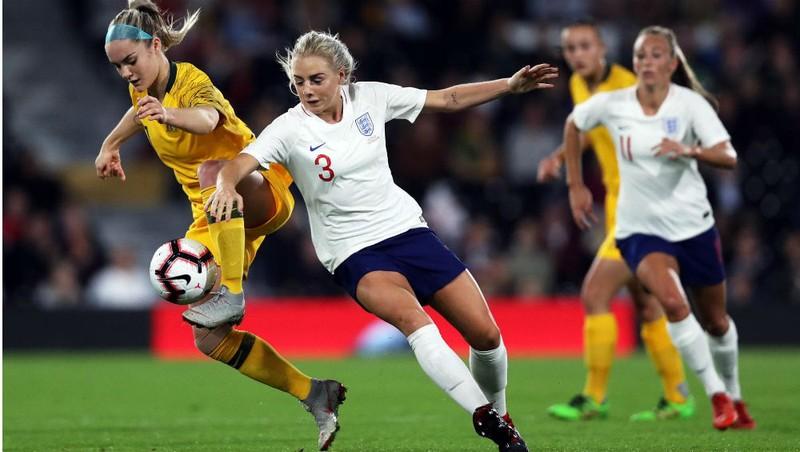 Lịch sử 'tủi thân' của cúp bóng đá nữ quốc tế