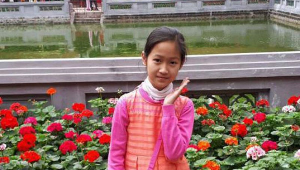 """10 năm chống chọi bệnh tật, bé gái 12 tuổi hiến giác mạc khi """"chào thế gian"""""""