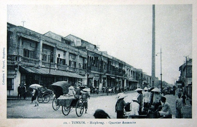 """Bậc trượng phu trong thương trường Bạch Thái Bưởi: Khởi nghiệp """"tả pí lù"""" buôn ngô, cầm đồ, mở hàng cơm, thu thuế chợ… - Ảnh 4"""