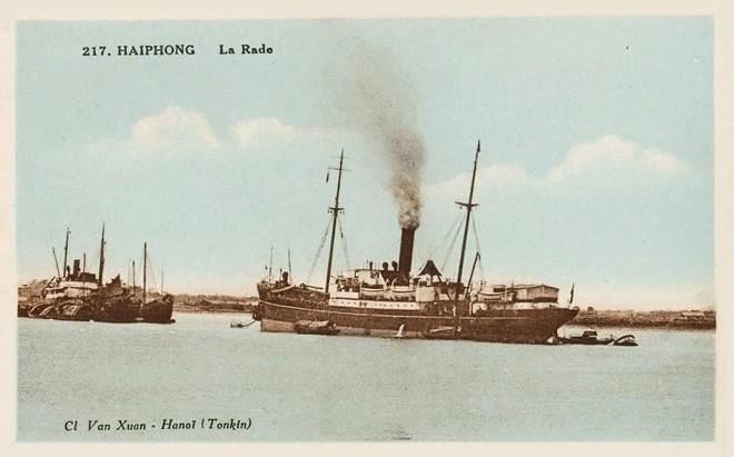 """Bậc trượng phu trong thương trường Bạch Thái Bưởi (Bài 2) """"Đội quân"""" hát xẩm giúp hãng tàu Việt đánh bại đối thủ nước ngoài - Ảnh 3"""