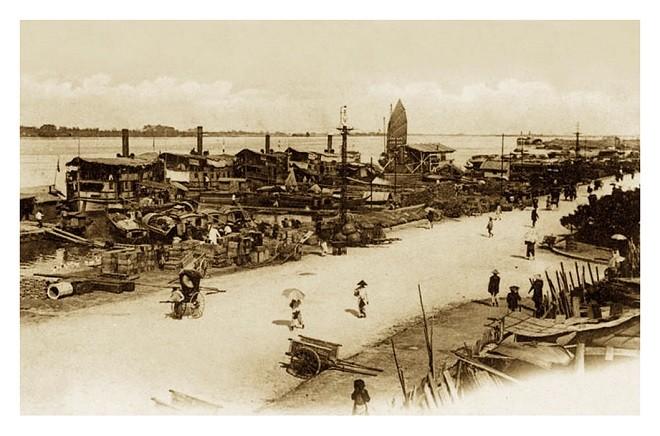"""Bậc trượng phu trong thương trường Bạch Thái Bưởi (Bài 2) """"Đội quân"""" hát xẩm giúp hãng tàu Việt đánh bại đối thủ nước ngoài - Ảnh 4"""