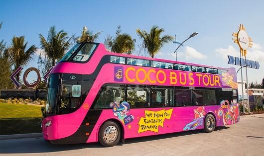 Huế sẽ có thêm dịch vụ xe buýt mui trần phục vụ du khách