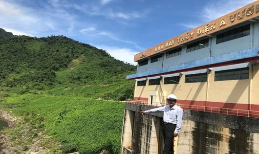 Hoạt động thủy điện là tác nhân của động đất tại Quảng Nam?