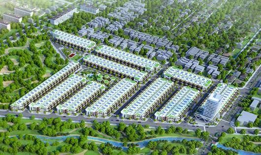 Cơ hội sở hữu bất động sản giá trị cao Đồng Hới -Quảng Bình