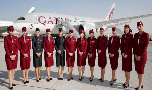 Qatar Airways mở đường bay quốc tế  thẳng đến Đà Nẵng