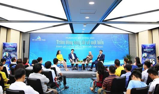 Đâu là cơ hội đầu tư vào một sản phẩm BĐS ven biển miền Trung?