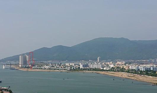Điều chỉnh quy hoạch 2 dự án ven sông Hàn