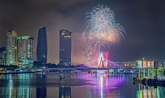 """Quy hoạch """"thành phố bên sông"""" thay đổi diện mạo Đà Nẵng"""