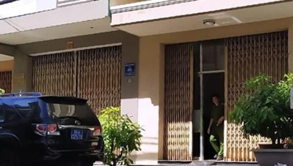 Bộ Công an thông tin về vụ khám nhà ông Trương Duy Nhất