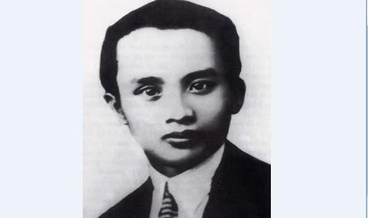 Cố Tổng Bí thư Hà Huy Tập, người cộng sản kiên trung, bất khuất