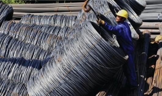 VCCI phủ nhận việc cấp C/O cho thép Trung Quốc dán mác Việt xuất sang EU