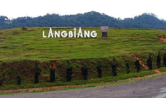 Kế hoạch phát triển 5 năm Khu dự trữ sinh quyển quốc gia Lang Biang
