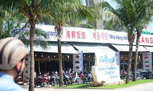 Hệ lụy từ việc người nước ngoài lách luật mua đất ven biển Đà Nẵng