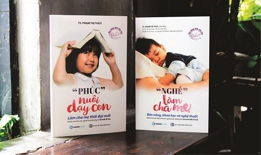 """""""Kỹ năng làm cha mẹ""""  - cuốn sách giúp nuôi dạy con trong thời đại mới"""