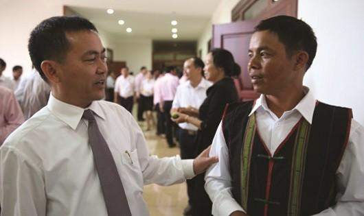 Gia Lai: Sinh kế bền vững từ tín dụng chính sách