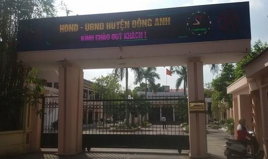 Đông Anh, Hà Nội: Đơn của ông Thanh đã được giải quyết dứt điểm