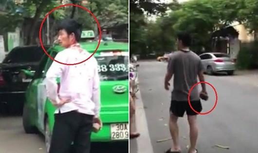 Tài xế taxi Mai Linh được chuyển sang viện Việt Đức điều trị